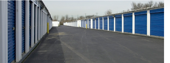 U Self Storage Has Been Serving The Needs Of Residents Staten Island Since 1997
